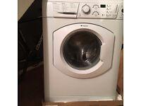 BROKEN washing machine. Spares or repairs
