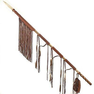 Lakota Indian War Spear