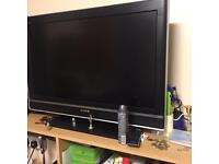 32inch LCD Sony Bravia Television (TV).