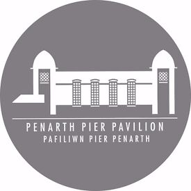 Full Time Chef at Penarth Pavilion