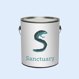 Sanctuary Eco Paint and Decorating