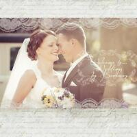 Edmonton's Best Wedding Photography Package ~ Chic & Beautiful