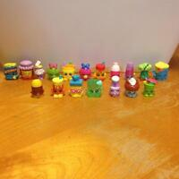 Shopkins for trade/sell and looking to buy