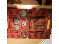 Sealey brake rewind kit complete