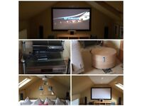 Home Cinema Bundle
