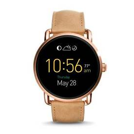 FOSSIL Q WANDER SMART WARCH