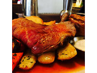 SOUS CHEF ----- Islington Gastro Pub