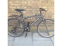 Carrera bicycle in good condition