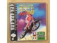 Motorbike Madness game for Atari ST