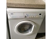 Zanussi Washing Machines & Tumble Dryer in very good condition !