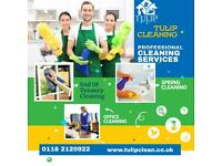 End Of Tenancy Cleaning/ Deep Carpet Cleaning / Professional Move In Deep Cleaning Service Oxford