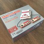 Nieuw - Nintendo FAMICOM MINI - Sealed