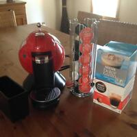 Machine a cafe dolce gusto