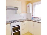 MODERN 2 BED TERRACED HOUSE WITH PARKING GARDEN FURNISHED 20 MINS WALK TO GREENFORD TUBE STATION