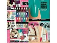 I SELL AVON I'M YOUR AREA!