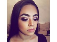 QUALIFIED FREELANCE MAKE UP ARTIST