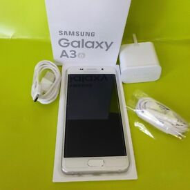 Samsung Galaxy A3, Brand New Condition