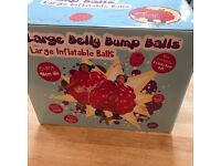 Belly Bounce Balls! Large