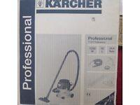 Karcher Professional Vacuum Cleaner