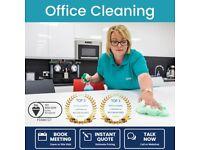 Office Cleaning Service in Milton Keynes - Est. 1979