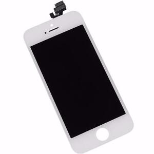 iPhone 5 LCD in White New