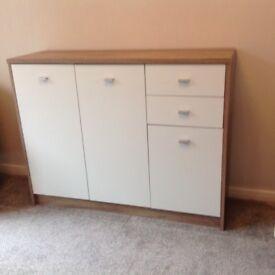 Useful cabinet/sideboard