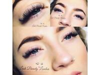 EYELASH EXTENSIONS AND GEL POLISH NAILS IN HARROW, HA1