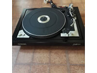 Citronic Turntable 33/45 rpm