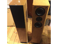 Lake Audio H-Fi Speakers - Amazing sound reproduction!