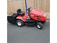 Lawnflite RH 115/76 Garden Tractor 30
