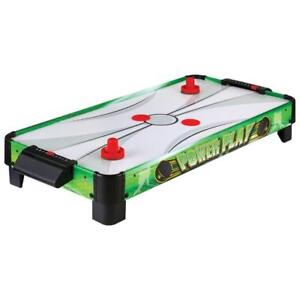 """Hathaway BG1011T 40"""" Power Play Air Hockey Table (New Other)"""