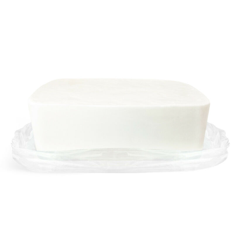 GLYCERIN MELT & POUR SOAP BASE WITH SHEA BUTTER  YOU PICK SIZE FREE SHIPPING