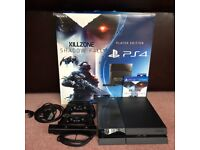 Sony Playstation PS4 Player Edition - Excellent!