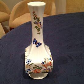 Ainsley Bone China Cottage Garden Vase