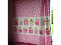 Children's curtains & bedding
