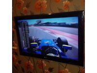 """32"""" LG 3D TV"""