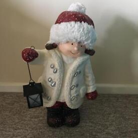Gorgeous large Christmas ornament