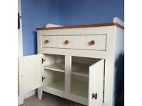 Montana Nursery Furniture Set