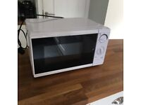 Tesco MM08 Microwave Oven