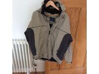 Men's Alpine ski jacket