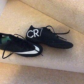 Nike CR7 Trainers