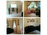 HOMESWAP ONLY- My spacious council 1 bed flat for your 2 bed flat or house!!