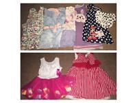 MORE ADDEDGirls clothes bundle 18-24mnths+2-3 mix