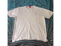 Slazenger White T-Shirt - XL
