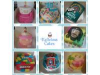 kelicious Cakes