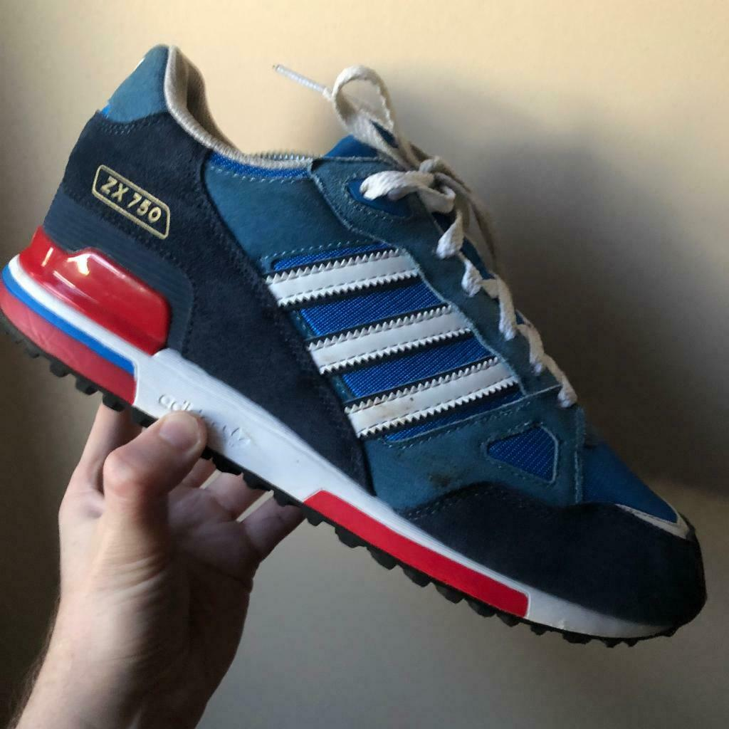 huge sale new photos info for Adidas ZX 750 Trainers   in East End, Glasgow   Gumtree