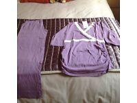 Melba maternity pyjamas