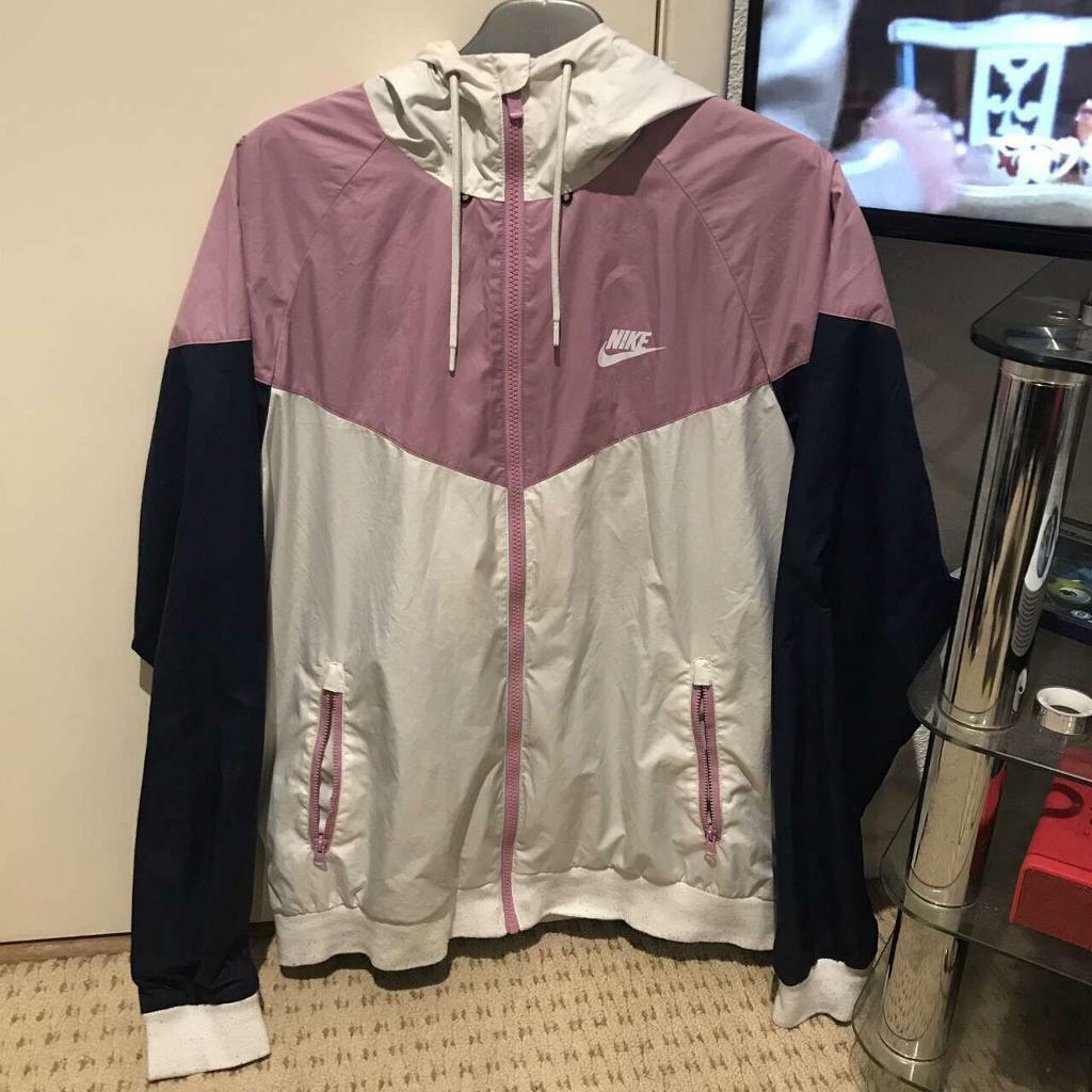 Nike medium jacket  656d3cafc