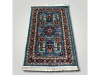 Brand New Blue (Turquoise) Persian Rug