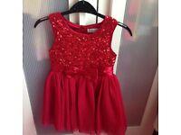 Girls age 2-3 dress